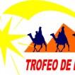 Torneo de Reyes Padres/Hijos. Comida de Reyes y visita de SS.MM. Reyes Magos de Oriente