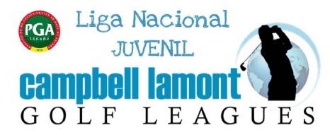 LIGA NACIONAL JUVENIL CAMPBELL LAMONT