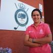 LA FEDERACIÓN ESPAÑOLA CONVOCA A CARMEN BELMONTE PARA CONCENTRACIÓN EN ESCOCIA