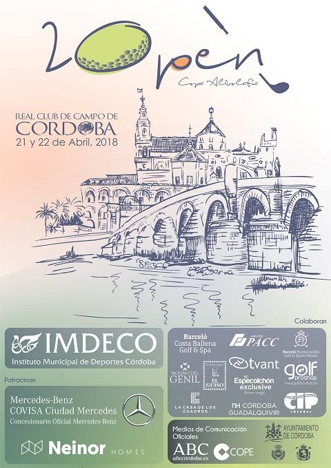 y 22-4-2018 XX Open de Córdoba, Copa Aboafia